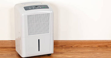 Top 5 Dehumidifiers Of 2018